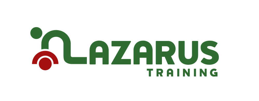 media first aid training from Lazarus Training